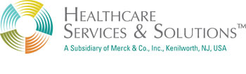 Healthcare Services & Solutions Logo